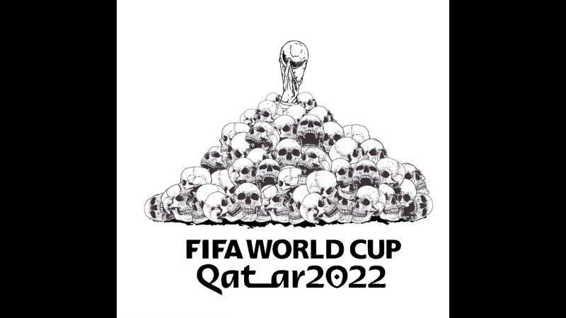 29/3/2021 - Εκατόμβες στο Κατάρ