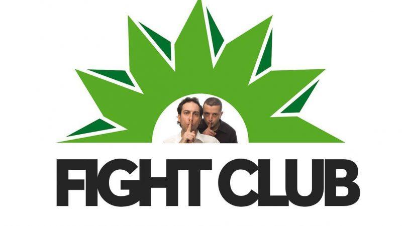 Fight Club 2.0 - 29/4/2021 - Διηγήσεις ΚΕΠ