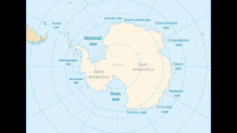 Fight Club 2.0 - 24/6/2021 - Ο Νότιος Ωκεανός