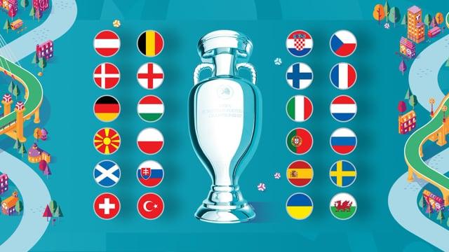 Fight Club 2.0 - 9/6/2021 - Euro 2020/21
