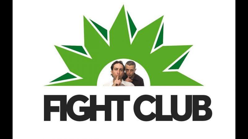 Fight Club 2.0 - 18/10/2021 - 40 Χρόνια Αλλαγή